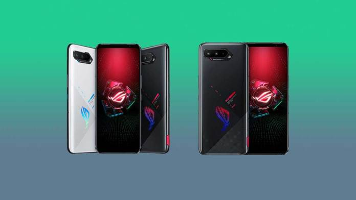 Asus-ROG-Phone-5-and-ROG-Phone-5-Pro-Launched-in-India