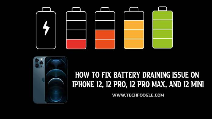 How-To-Fix-Battery-Draining-Issue-On-iPhone-12,-12-Pro,-12-Pro-Max,-and-12-Mini
