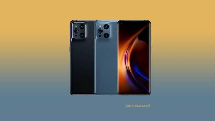 OPPO-Find-X3-series-launched