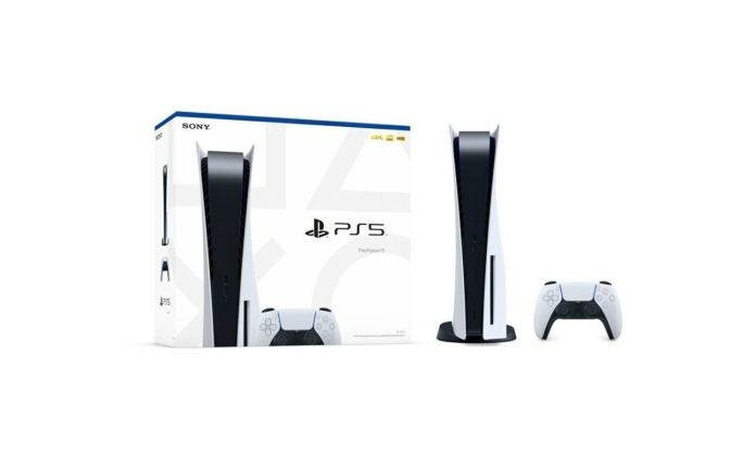 PlayStation 5 Restock India