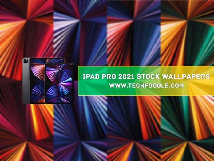 iPad-Pro-2021-Stock-Wallpapers-Collage-TechFoogle