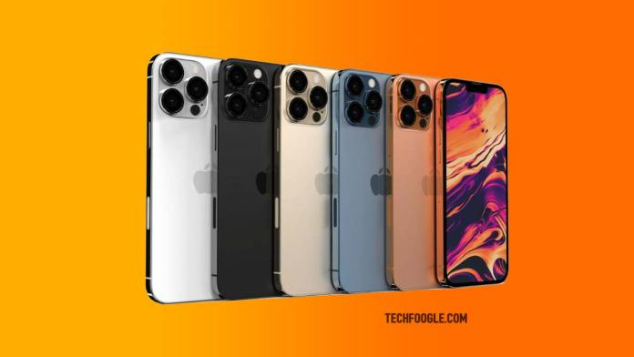 iPhone 13, iPhone 13 Pro and iPhone 13 Pro Max rumors