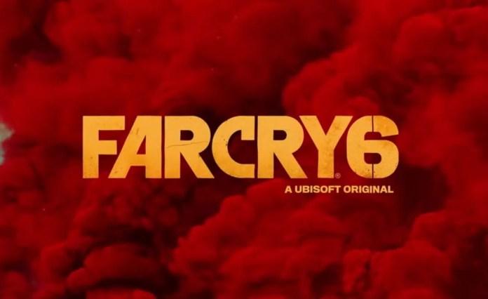 far-cry-6-release-date-logo