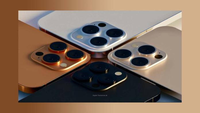iPhone 13 Series Is Expected to Come in Two New Colors: Sunset Gold, Pearl