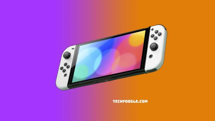 Nintendo-Switch-OLED-TechFoogle