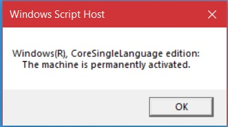 windows 10 script host