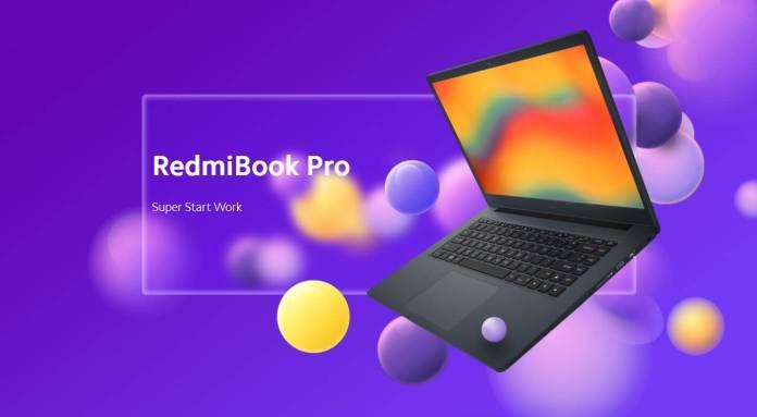 redmibook 15 pro