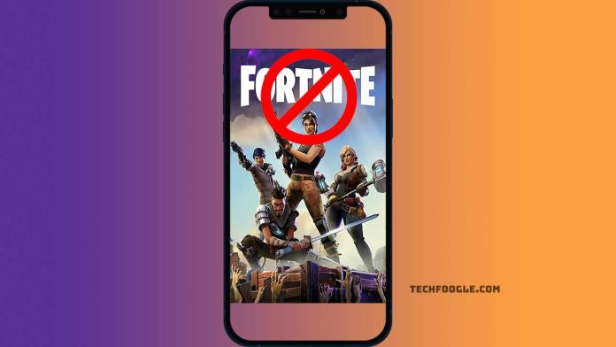 Apple-Bans-Fortnite-from-its-ecosystem-indefinitely