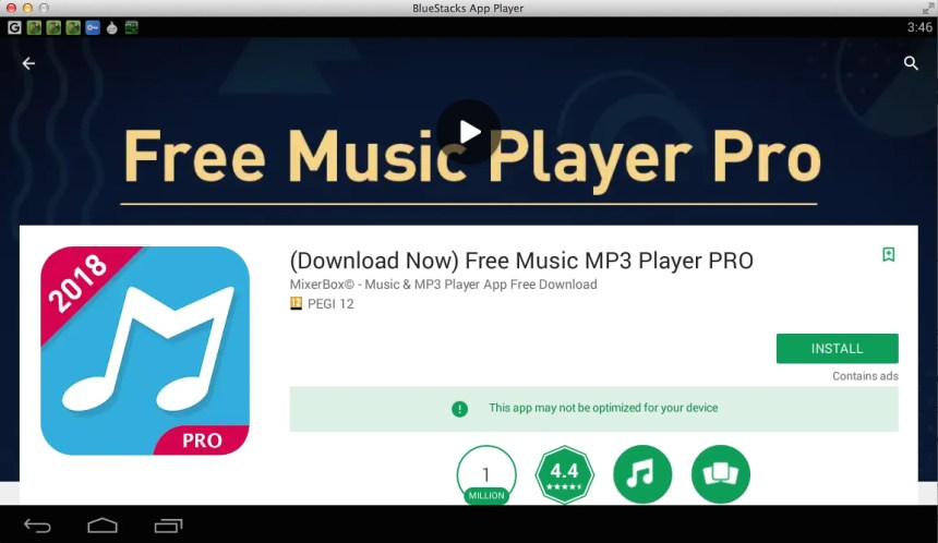 MixerBox Free Music Player for PC and Mac - Windows 7, 8, 10 - Free