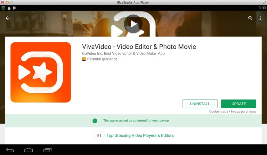VivaVideo Online Editor for PC and Mac - Windows XP/7/8/10
