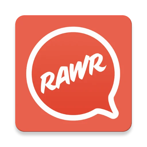 Rawr Messenger for PC - Windows 7,8,10 and Mac - Free Download