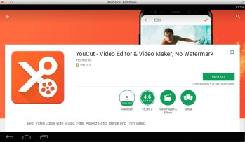 YouCut Video Editor for PC (Windows 7, 8, 10 and Mac) Free Download - Techforpc.com