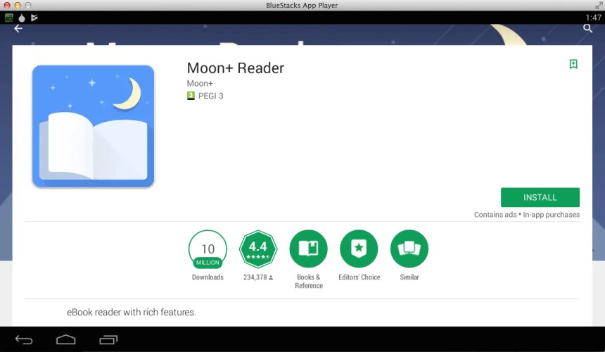 Moon+Reader-PC-Download-Free