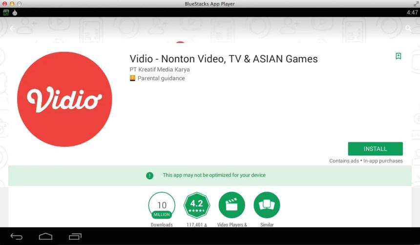 vidio-app-free-download-pc