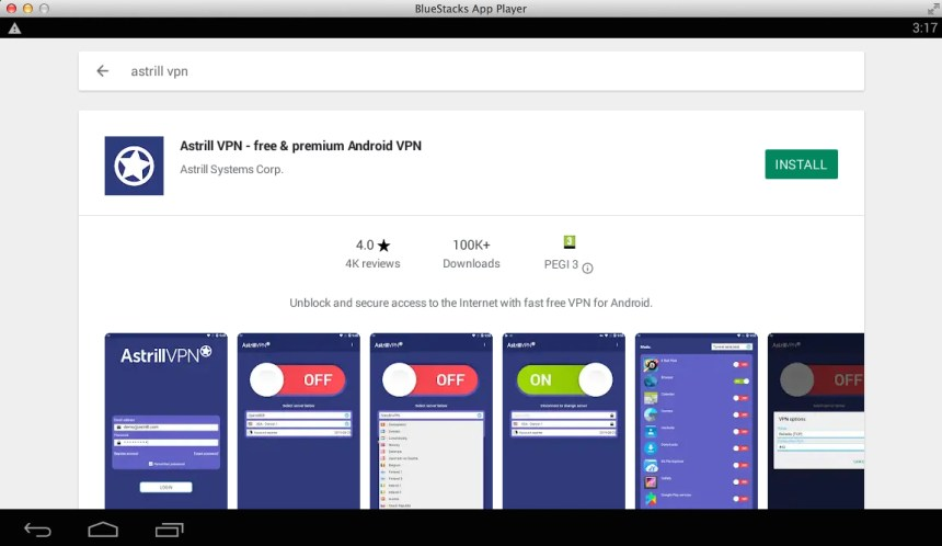 astril-vpn-for-pc-bluestacks