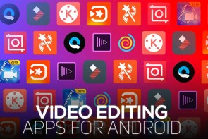 free download video editing software for android