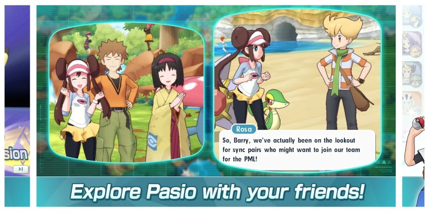 10 Simple Steps To Play Pokemon Masters On Pc Techforpc Com