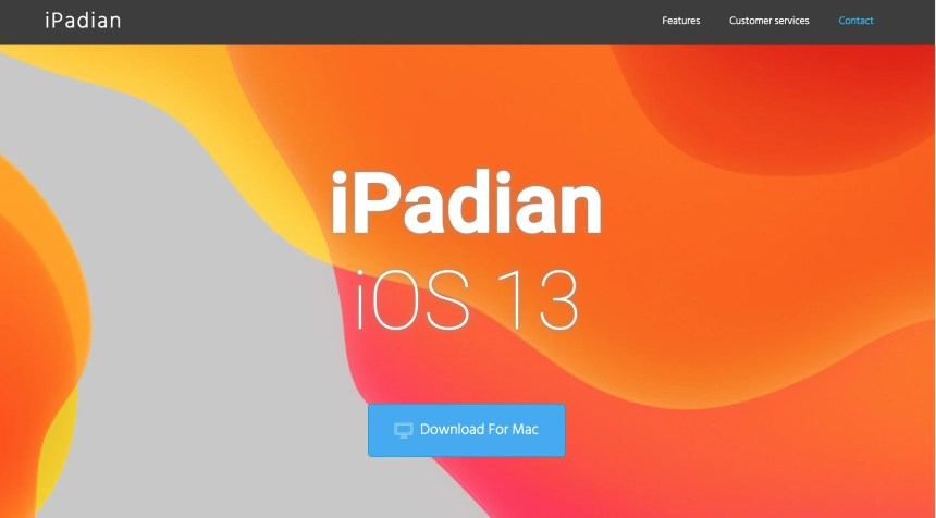 download-ipadian-for-windows-mac