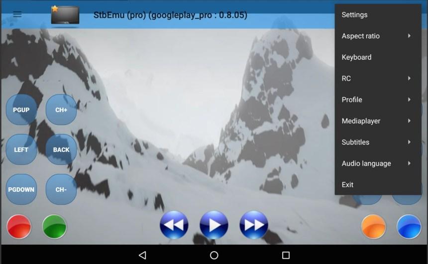 stbemu-app-screenshot