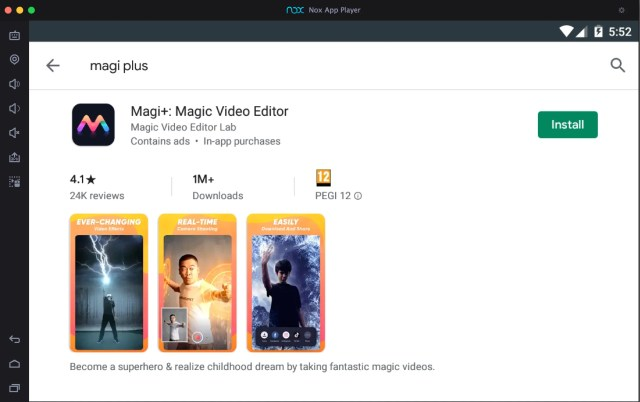 download-magi-magic-video-editor-for-pc