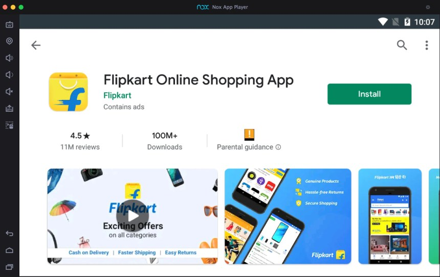 flipkart-pc-nox-app-player