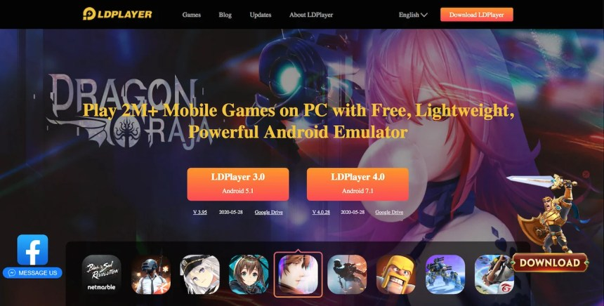 play-dragon-raja-game-on-pc-using-ldplayer