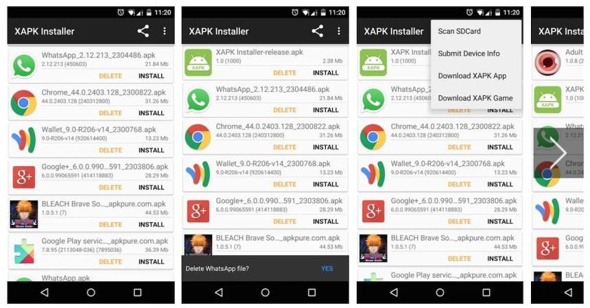 xapk-installer-screenshots
