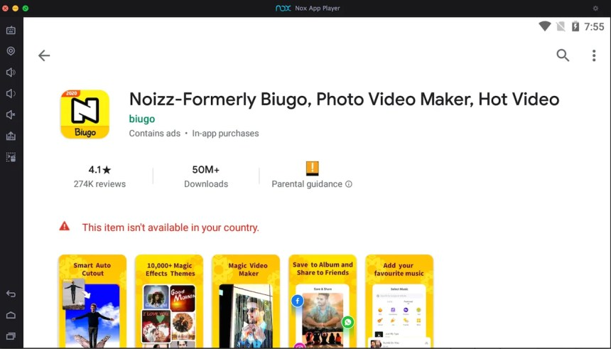 install-noizz-app-on-pc-using-nox-app-player