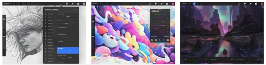 procreate-app-screenshots