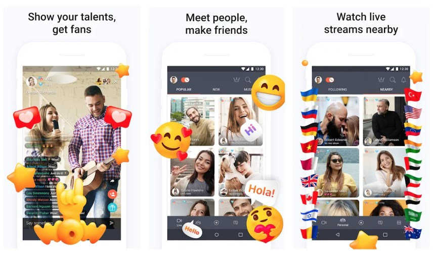 tango-app-android-screenshots