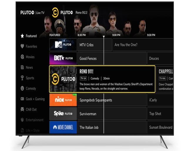 pluto-tv-configuration-activation