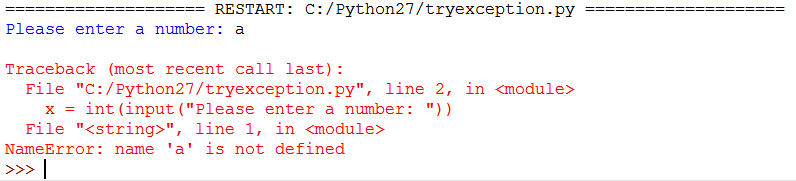 tryexception2