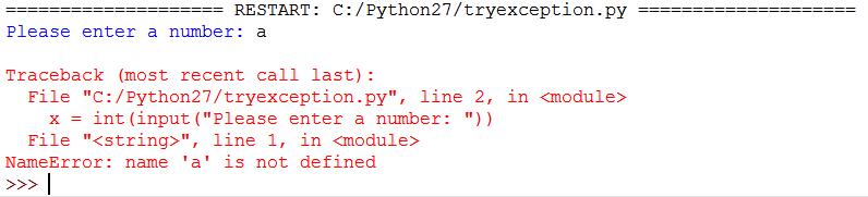 tryexception2