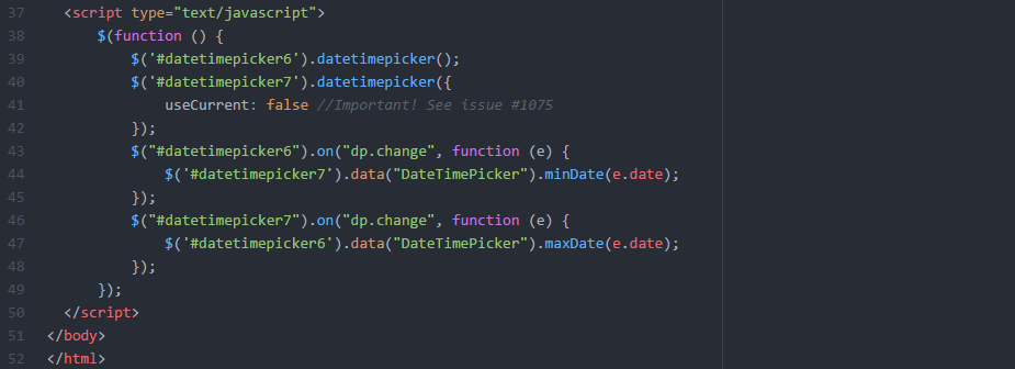 linked-pickers-coding101