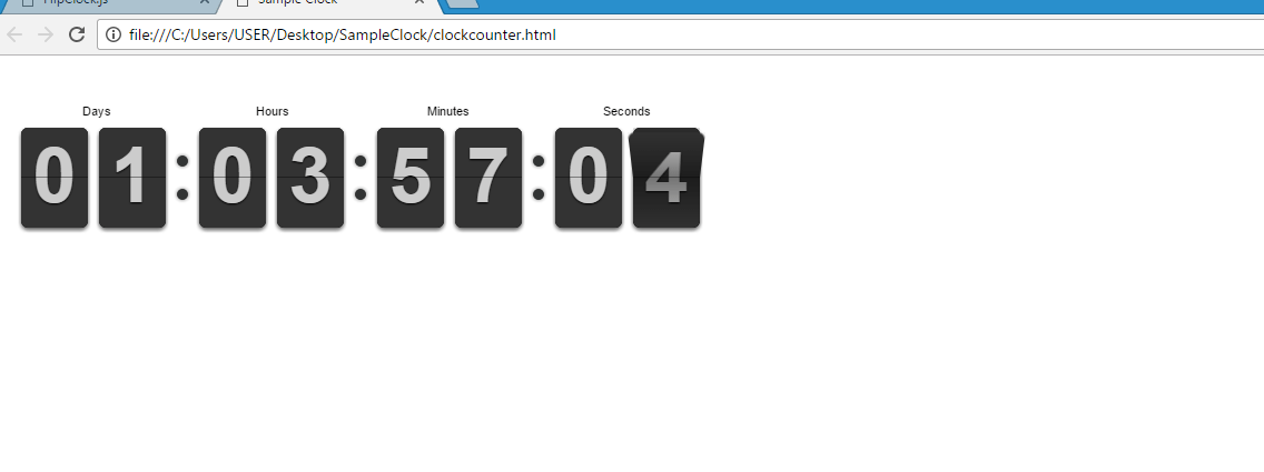 clockresult