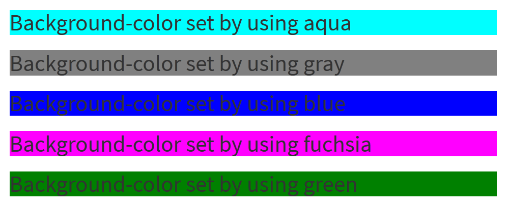 color-name-html5