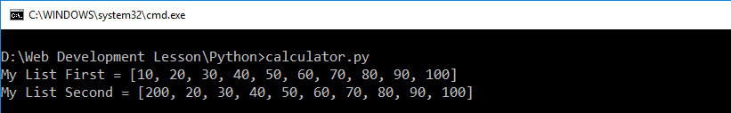 lsit_replace_python_result