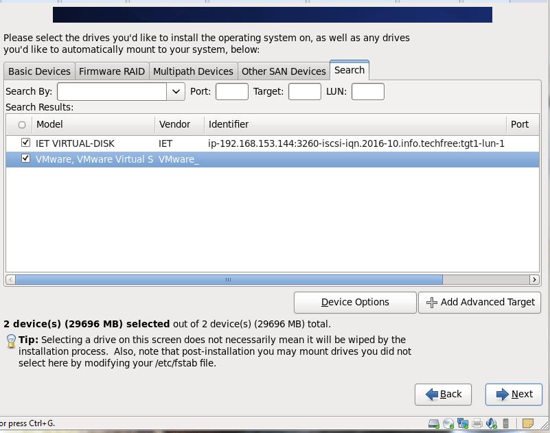 setup-new-linux