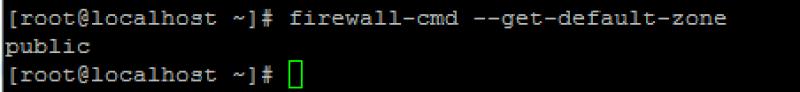 zone-firewall