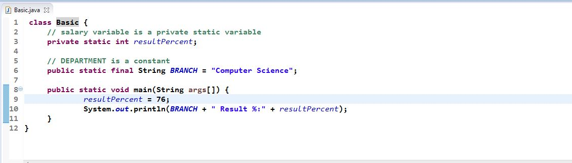 static_variable