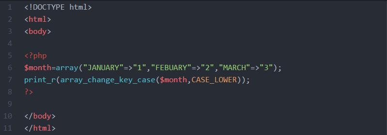 array_change_key_case_result