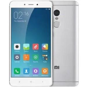 Xiaomi Redmi Note 4 16GB ♦ Note4MIU Image
