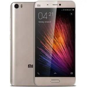 XiaoMi Mi5 32GB Golden ♦ MMi532 Image