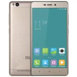 XiaoMi Redmi 3 16GB ♦ GB4Smart Image