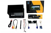FPV Set for Cheerson CX-20 7inch LCD Monitor Review