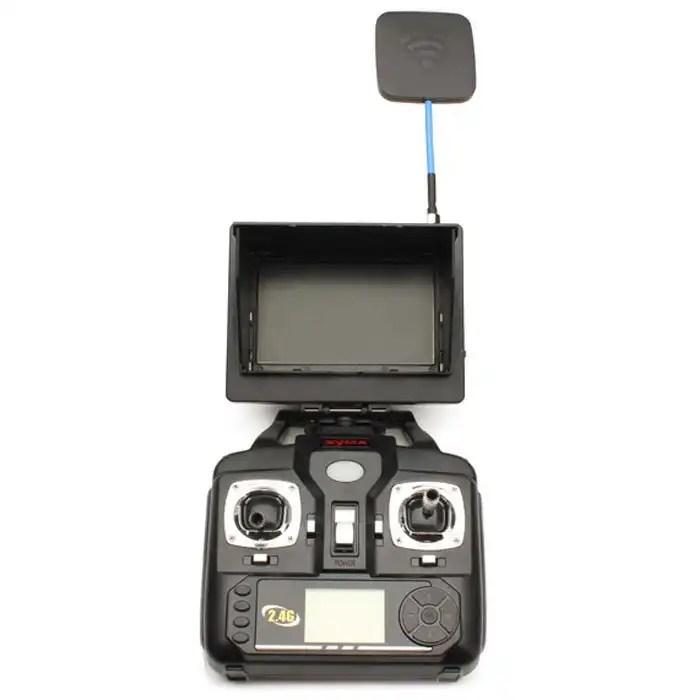 FPV-kit-Syma-x5c3
