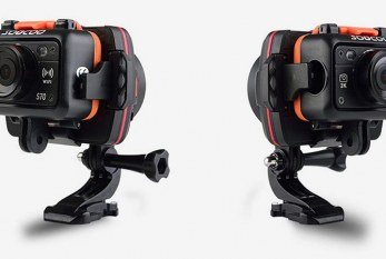 1-Axis Gimbal for action cam – SOOCOO PS1 Stabilizer