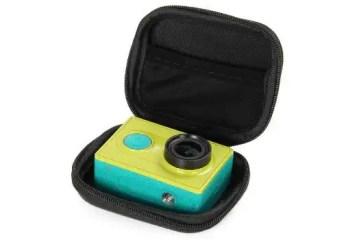 AT - Y16 Protective Camera Storage Bag for Xiaomi Yi Camera SJCAM / Gopro