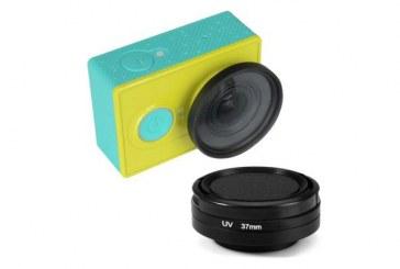 UV 37mm Filter for Xiaomi Yi
