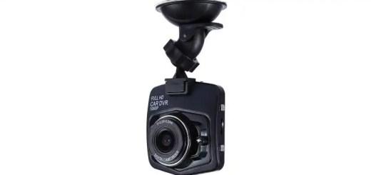 gt300 dash cam user manual